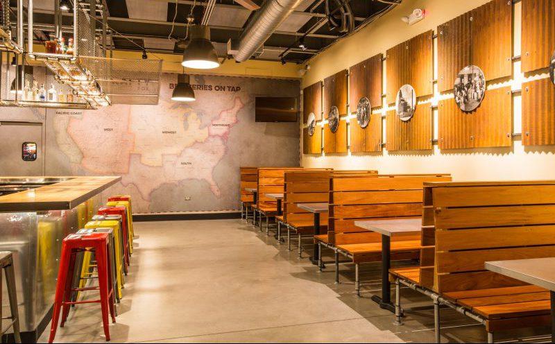 Shike Design | Hospitality and Commercial Interior Design
