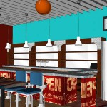 Shike Design Creative Commercial Interiors