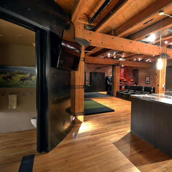 Custom Residential Interior design solutions from Shike Design. Loft, Condos, Homes, Offices, Residential