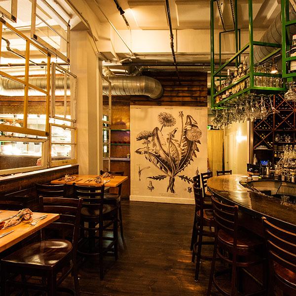 Shike Design Commercial Hospitality Denver Interior Design