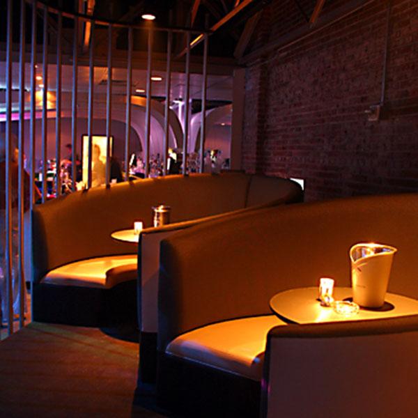 Rise.danceclub.lounge.restaurant.custom.repurposed.metalwork.wood ...