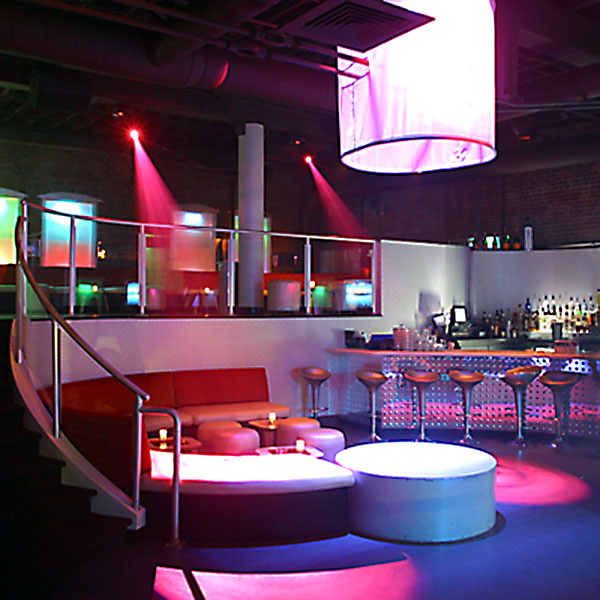 Custom Interior Design, Custom Furniture And Booth Design, Custom  Nightclub/lounge Aesthetics.
