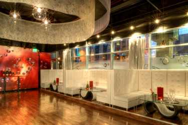 Custom Nightclub, Dance Club, Bar & Restaurant Interior Design by Shike Design