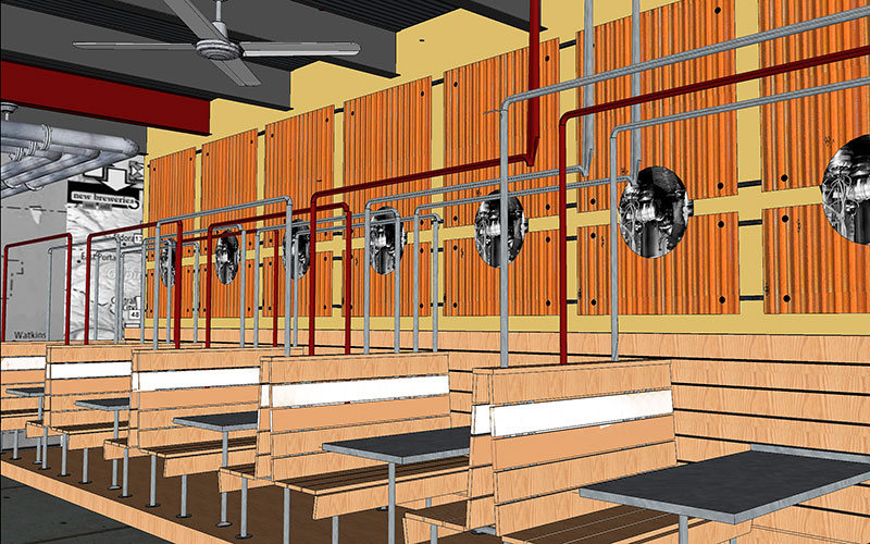 Custom Nightclub, Dance Club, Bar & Restaurant Interior Design by Shike Design Custom Nightclub, Dance Club, Bar & Restaurant Interior Design by Shike Design