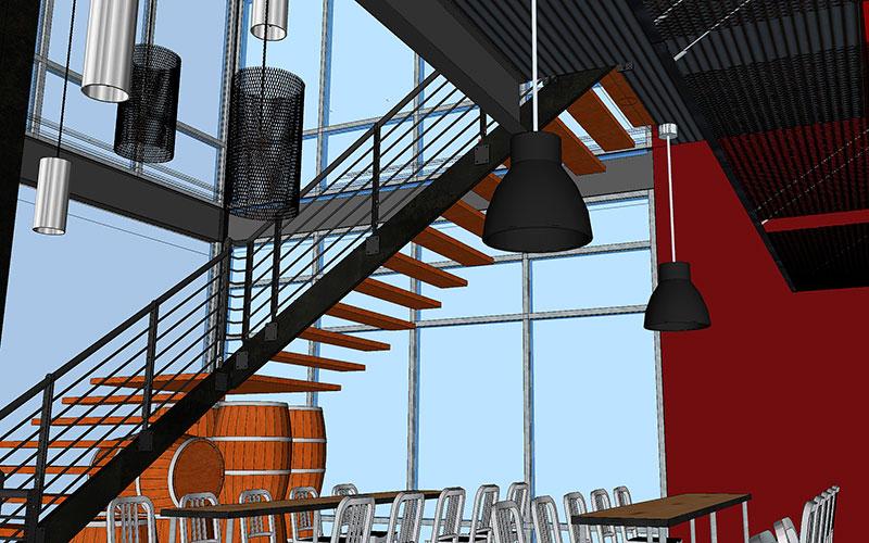 Custom Nightclub, Dance Club, Bar & Restaurant Interior Design by Shike Design Custom Nightclub, Dance Club, Bar & Restaurant Interior Design by Shike Design