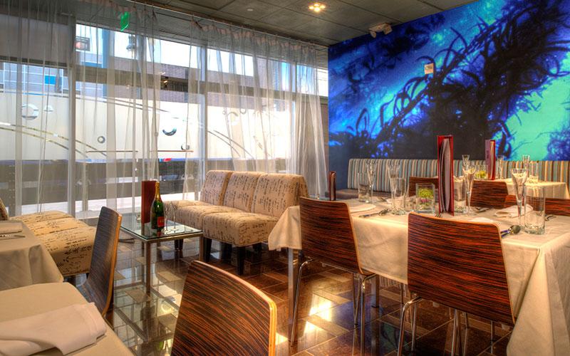 Epernay Custom Nightclub, Dance Club, Bar & Restaurant Interior Design by Shike Design, Denver, Colorado Custom Nightclub, Dance Club, Bar & Restaurant Interior Design by Shike Design