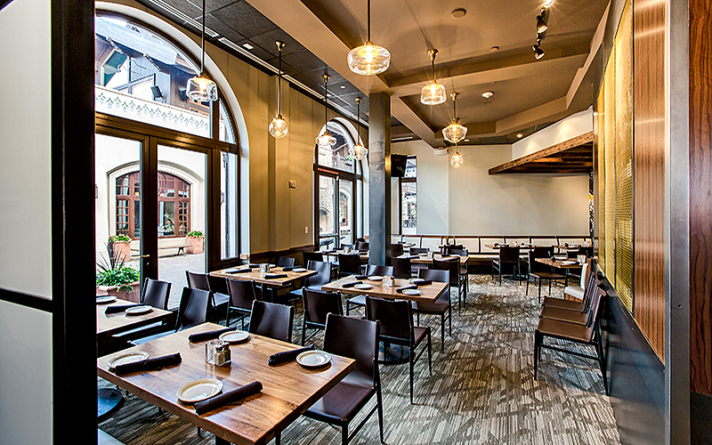 Shike Design   Hospitality and Commercial Interior Design
